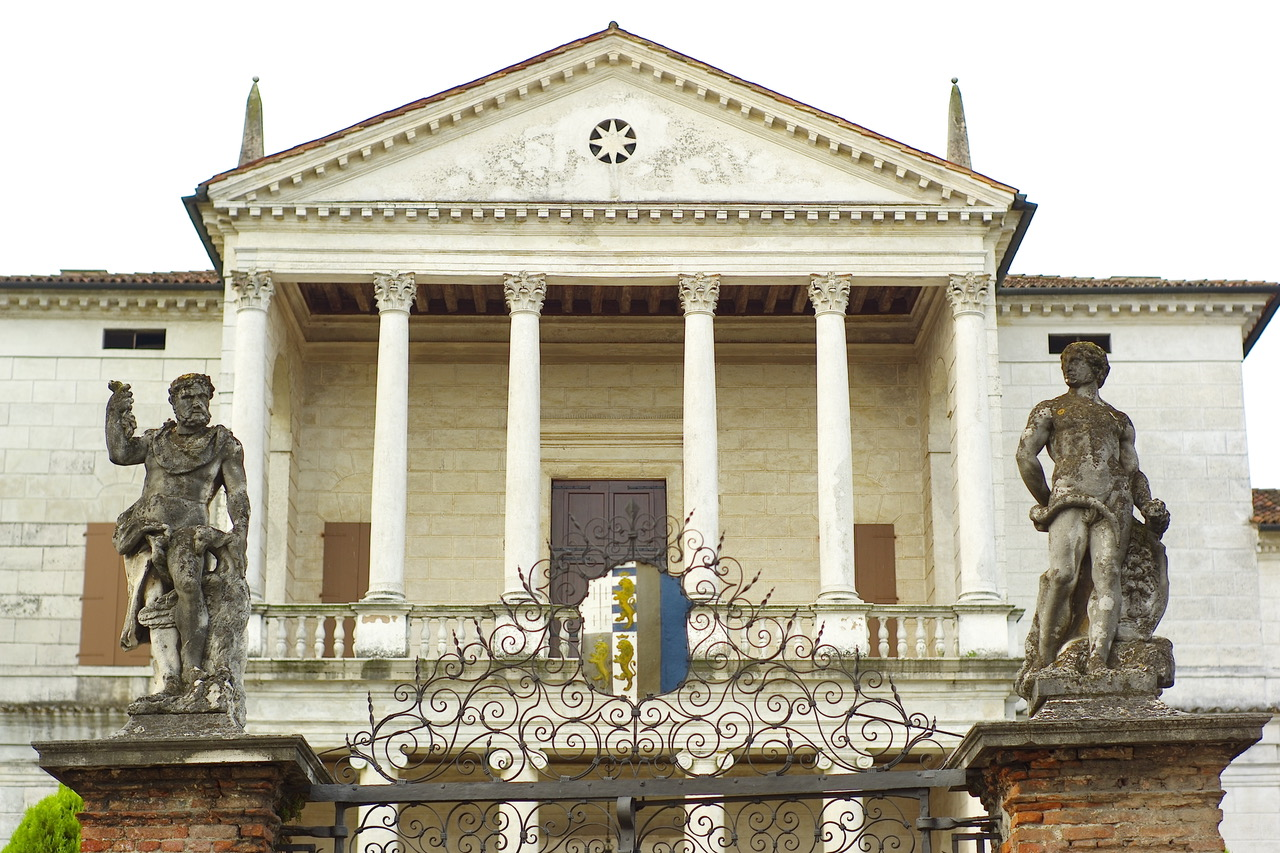 Villa Palladio Piombino Dese, Padova